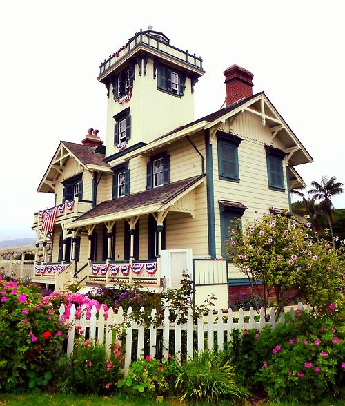 Dream Homes Los Angeles: 73 Best Lighthouses Of Los Angeles Images On Pinterest