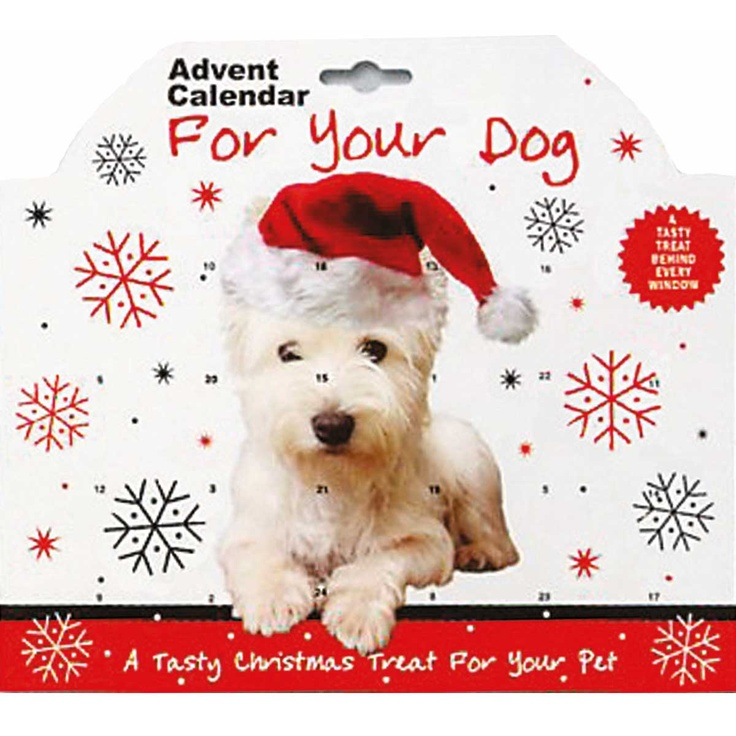 Dog Calendar Ideas : Best images about christmas gift ideas for pets on