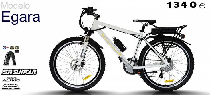 La mejor relación calidad precio en bici eléctrica del mercado !!!  #bicicleta #electrica #bicicletaelectrica #ebike