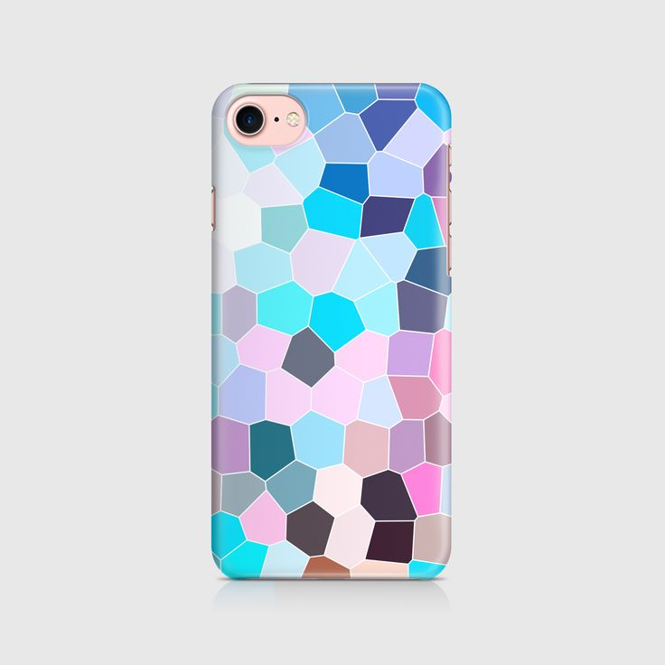 Stained Glass, Mosaic Phone Case - Iphone, Galaxy etc