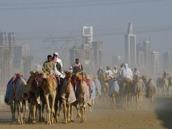 Dubai City Life Photos -- National Geographic's Ultimate City Guides