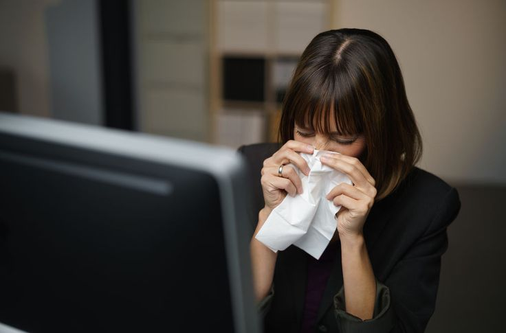 """When people say they have """"the flu"""", what they're experiencing most of the time is the common cold, which is not caused by the influenza virus at all. But the term """"flu season"""", which Australia is in the…"""