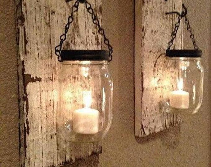 This Item Is Unavailable In 2020 Handmade Lamps Mason Jars Country House Decor