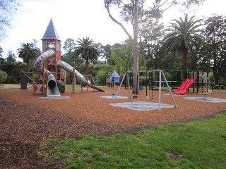 Coburg Lake Reserve, Murray Road, Coburg