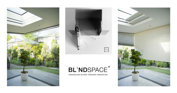 Blindspace Gen3