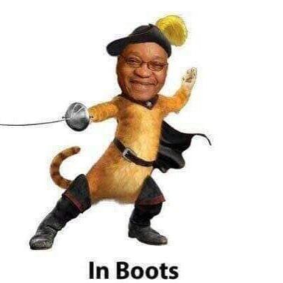 Hier kom groot kak #hkgk #zumamustfall #southafrica