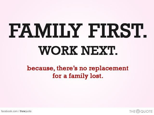 17 Best Ideas About Sayings About Family On Pinterest: Best 25+ Family First Quotes Ideas On Pinterest