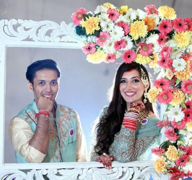 Exclusive: Author Durjoy Datta And His Wife Avantika Mohan Share Their Unheard Love Story - BollywoodShaadis.com