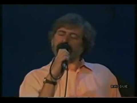 Francesco Guccini - Luci a San Siro 1989