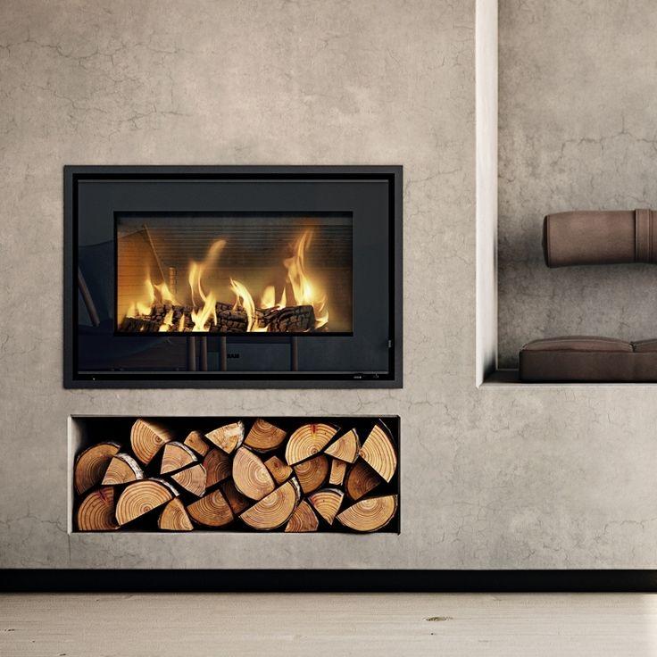 25 best Rais images on Pinterest | Wood burning stoves, Cornwall ...