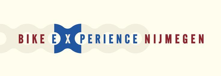 Logo for Bike Experience Nijmegen