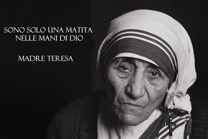 """Ecco la storia della santa """"figlia"""" dell'Albania al servizio degli ultimi  http://ift.tt/2wB5APd - http://ift.tt/1HQJd81"""
