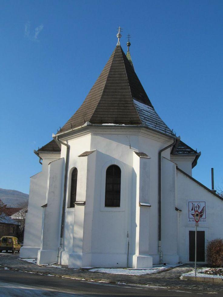 Diósgyőri római katolikus templom - Római Katolikus, Vallási örökségek, Látnivalók / Templom