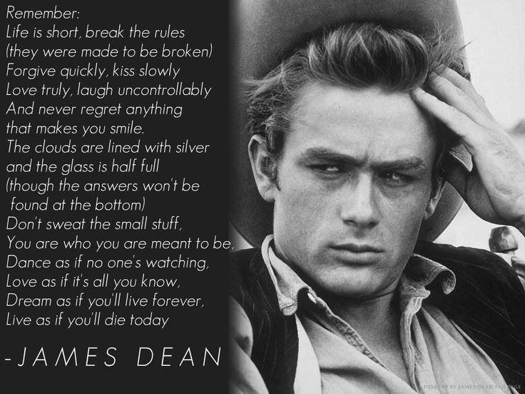 Remember - James Dean Photo (28903070) - Fanpop