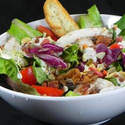 BLT Salad Allrecipes.com