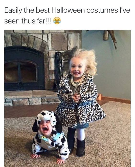 50 Funny Halloween Jokes & Pictures 2016