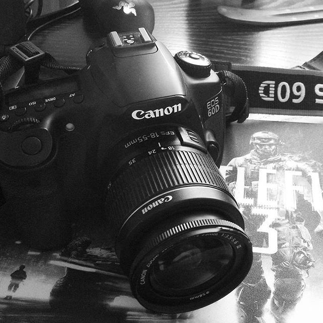 With Canon I Can! (: