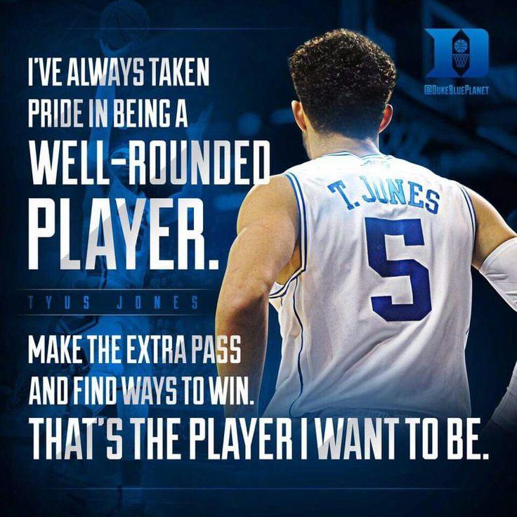 79d5c63152d ... Duke Blue Devils White Alternative basketball Jersey (2015 . 25.88 at Tyus  Jones. Tyus JonesDuke Blue DevilsDuke ... 5 ...