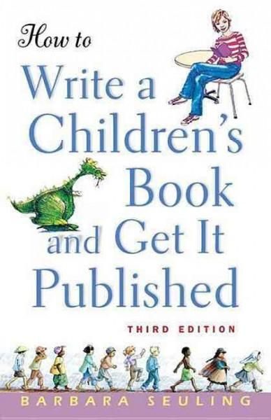 Your one-stop guide to writing and selling books for children Get the tools you need to: * Develop story ideas that work * Strengthen your writing skills * Improve your work habits * Write for differe