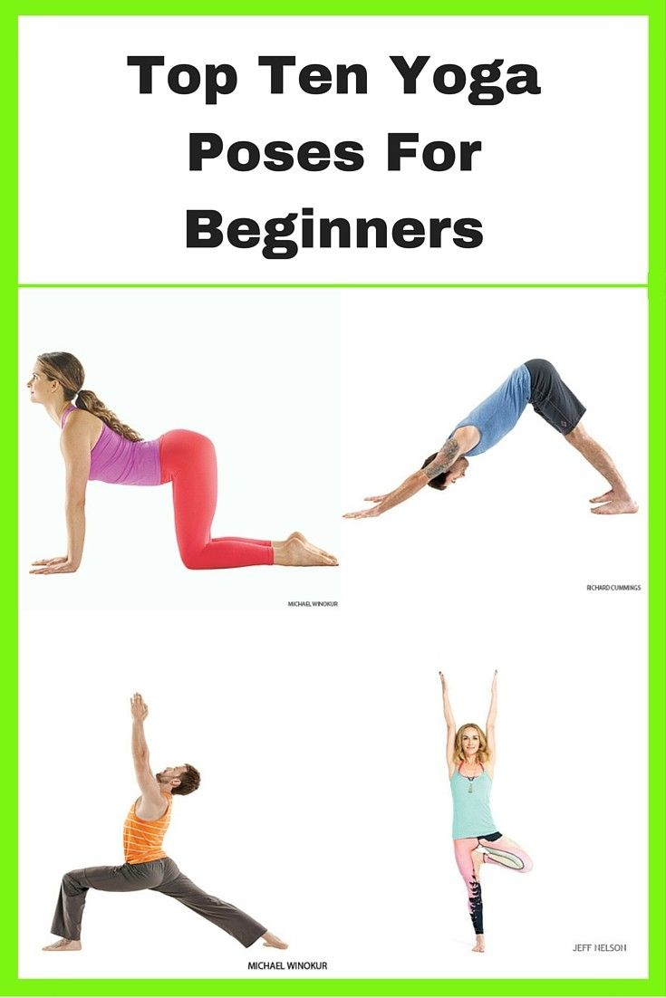 87 Yoga Exercises For Beginners At Home Top Ten Yoga Yoga Poses For Beginners Basic Yoga Poses Yoga Poses For Men