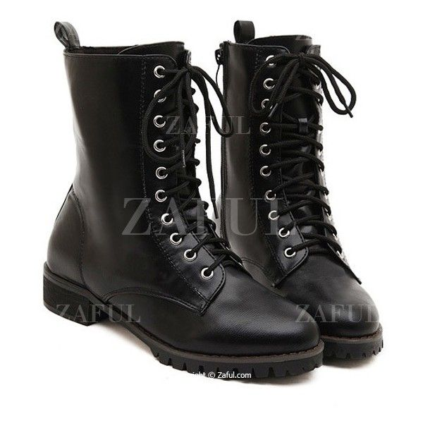 25  best Lace up combat boots ideas on Pinterest | Lace combat ...