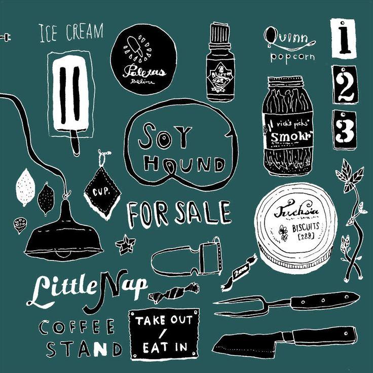 DARK COLOER FOODS & EAT|Ayano Usamura|note