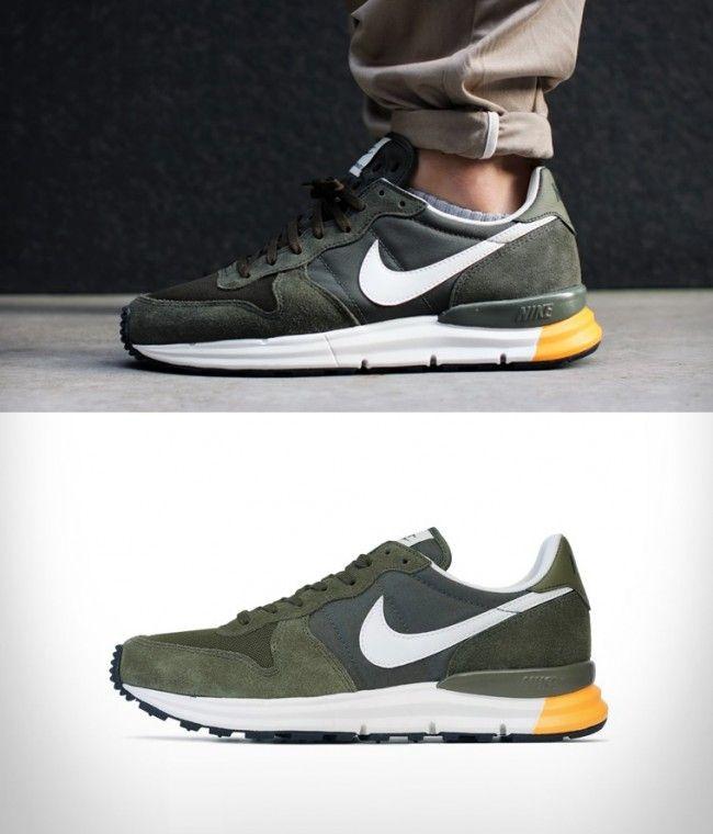 Nike Lunar Internationalist