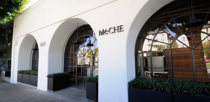 Meche Salon located in Beverly Hills, CA
