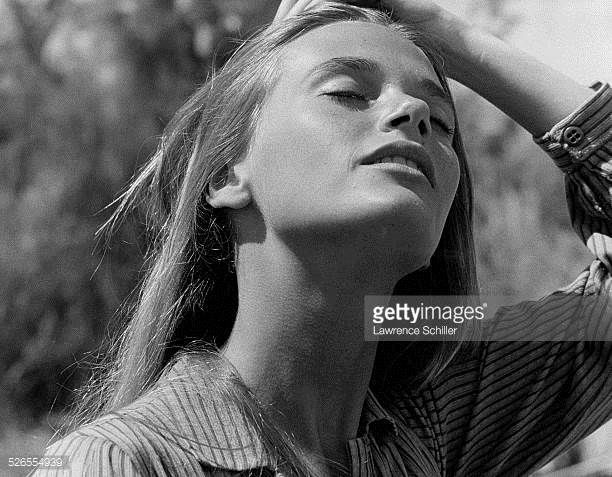 Peggy Lipton In 'Blue'