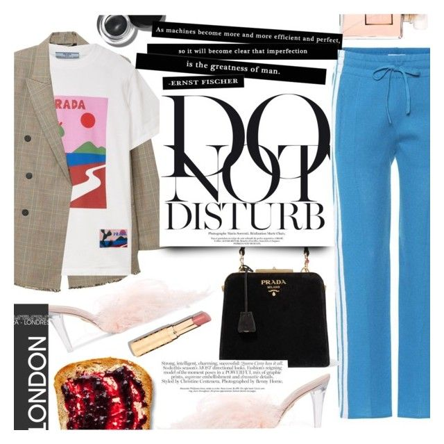 """Dobbs: Top Set December 26th, 2017"" by chocohearts08 ❤ liked on Polyvore featuring Étoile Isabel Marant, MANGO, Prada, Anja, Brother Vellies, Bobbi Brown Cosmetics, Chanel, mango, bobbibrowncosmetics and BrotherVellies"