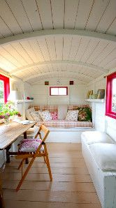 The Butley Shepherd's Huts - Suffolk Glamping at it's Best, Shepherd's Huts Holidays for Four