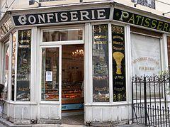 Photo de Boulangerie, Paris 18, PA00086735