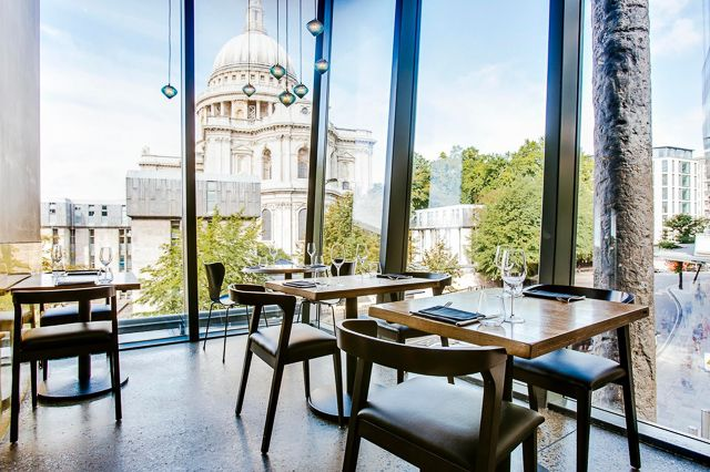 Win a £150 voucher for Barbecoa Restaurant London. Closes 17th March 2016