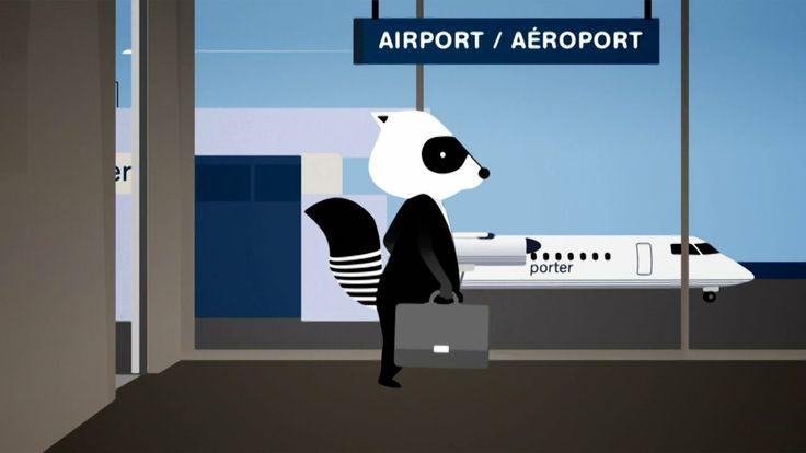 FUN - Porter Airlines