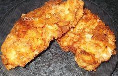 Tejfölben pácolt csirkemell elképesztően finom módra