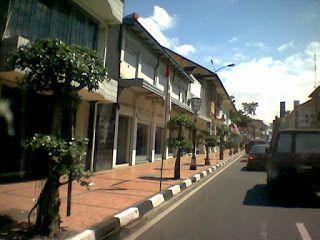 Love Love Traveling: Tempat jalan-jalan asik di Bandung