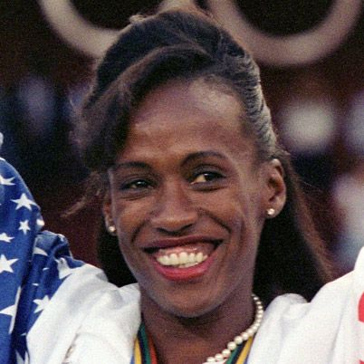 Jackie Joyner-Kersee Biography - Facts, Birthday, Life Story - Biography.com