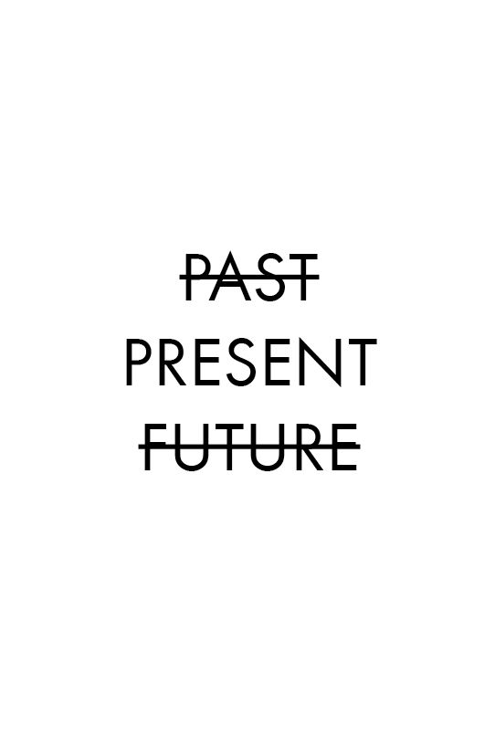Image result for past and future pinterest