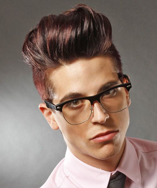 in style s haircuts best 25 alternative hairstyles ideas on 2663