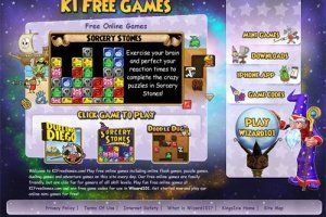 Wizard games free