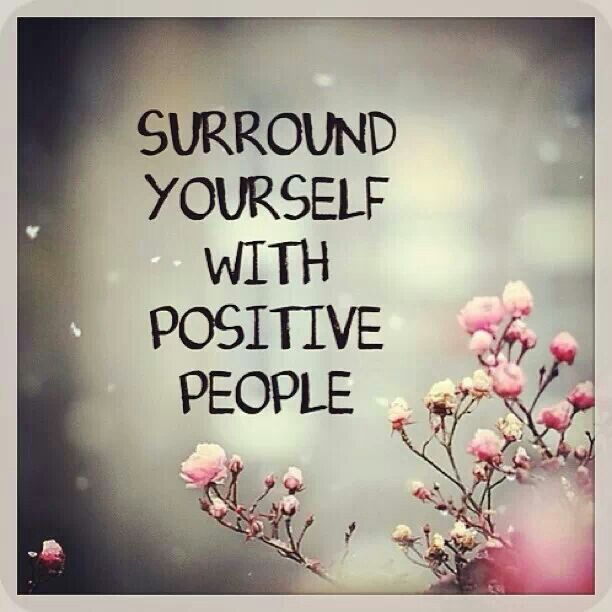 Quotes About Good People: Surround Yourself With Good People Quotes. QuotesGram