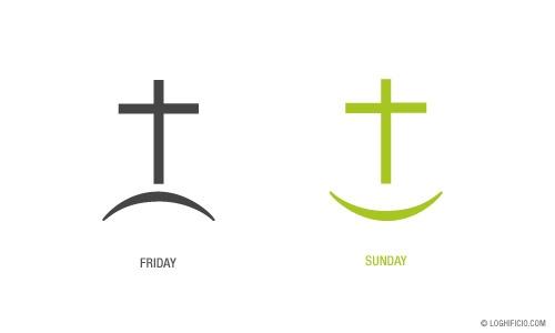 Happy Easter. Buona Pasqua.