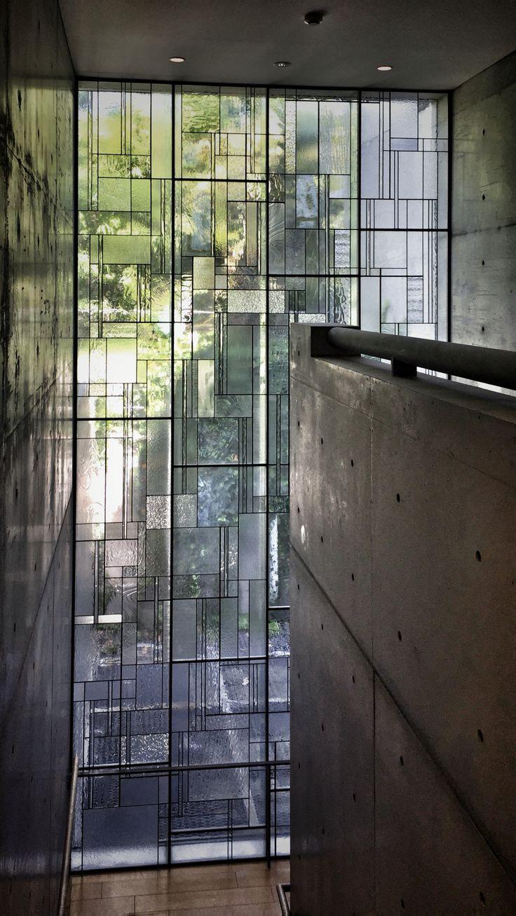 Shiba Ryotaro Memorial Museum by Tadao Ando More