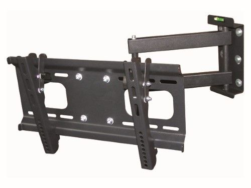 Full-Motion Wall Mount Bracket for 32-55 inch TVs, Max 88 lbs. | Jet.com