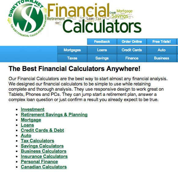 50 best financial calculator images on Pinterest Calculator - financial calculator