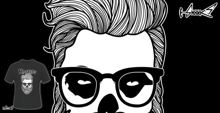 Magliette+Hipsters+-+Disegnato+da+:+Boggs+Nicolas