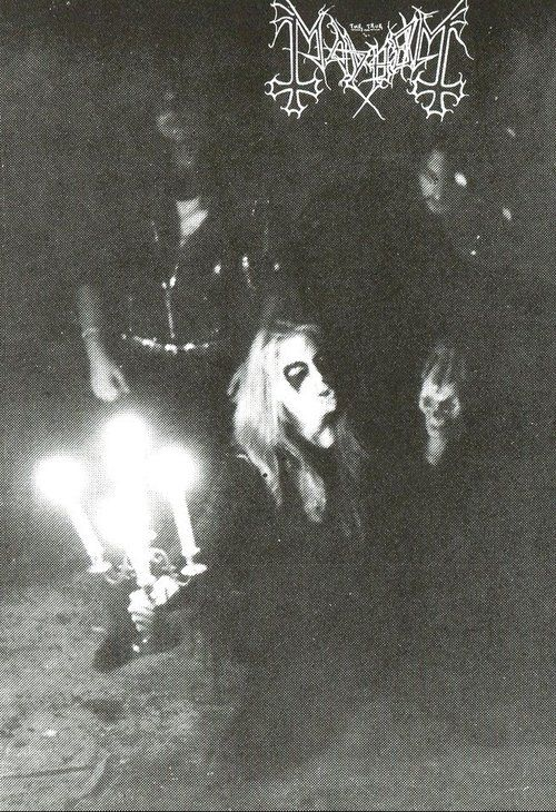 (3) black metal | Tumblr