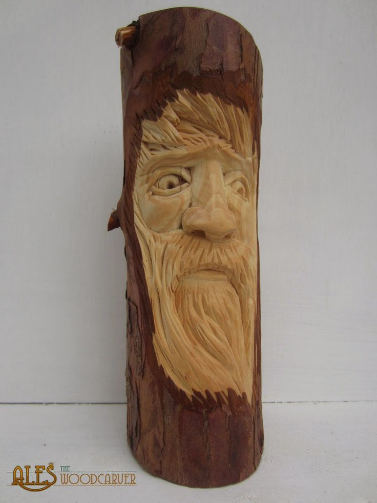 Best wood spirits and found images on pinterest
