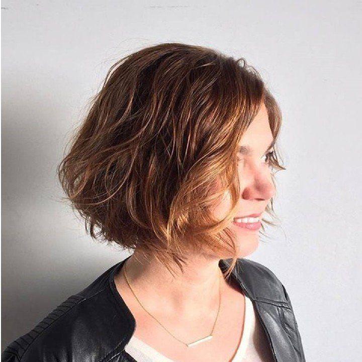 Frisuren Fur Damen Frisuren Stil Haar Kurze Und Lange Frisuren Frisur Dicke Haare Haarschnitt Fur Dickes Haar Kurzhaarschnitt Ideen