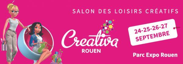Image creativa rouen 2015